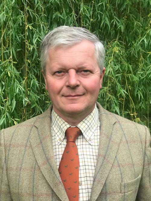 Marc de Ghellinck Vaernewyck